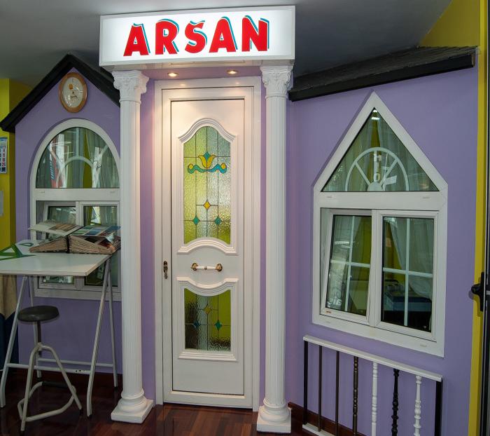 arsan-1