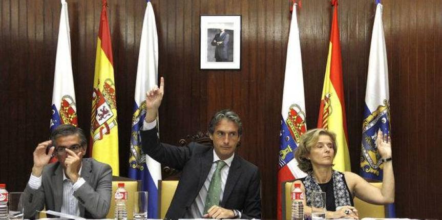Los concejales de Santander disponen de 215 euros diarios en dietas sin justificar.