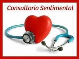 CONSULTORIO SENTIMENTAL en DISTINTA FM.  No os perdáis ...