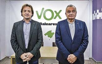 Ante la imputación judicial del alcalde de MÉS, Antoni ...