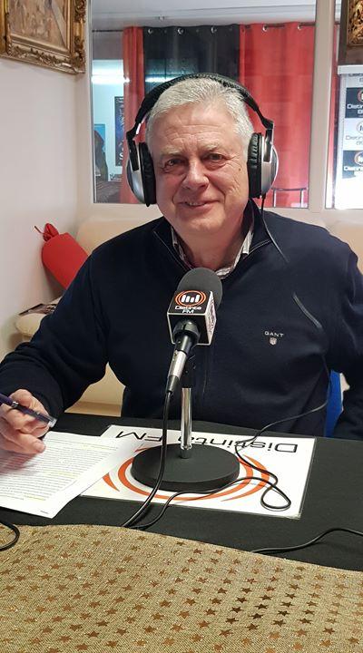 """""""TUS ÍDOLOS MUSICALES"""" CON JOSÉ ANTONIO ARNÁIZ,  ¿OS VA..."""