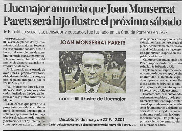A LA ESPERA DEL ACTA DEL SECRETARIO, PARA DENUNCIAR AL ...