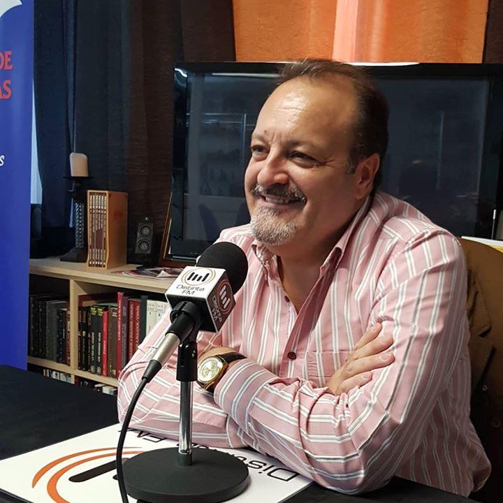 Acompaña hoy a Begoña Fernández Bustillo, en el program...