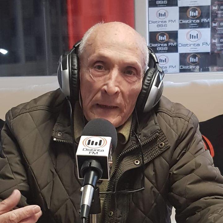 """Don Santiago Izquierdo Abad ha presentado su libro """"His..."""